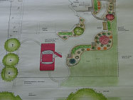 Design Concept Drawing Sample Markville Landscaping
